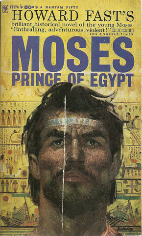 Moses Prince of Egypt