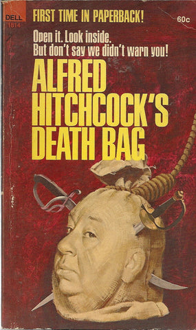 Alfred Hitchcock's Death Bag