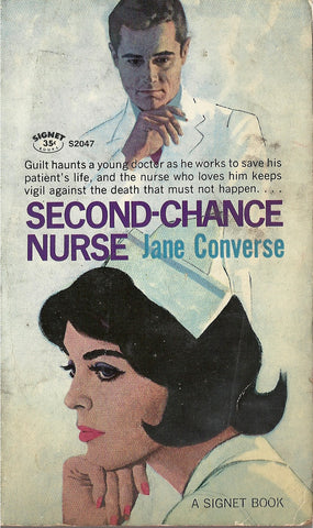 Second Chance Nurse