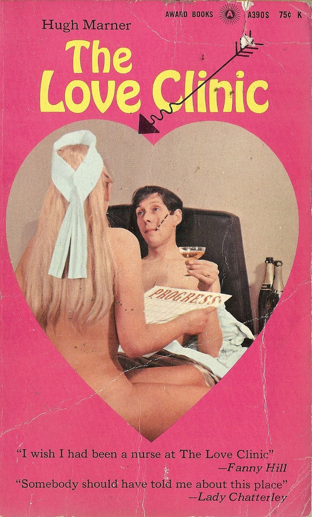 The Love Clinic