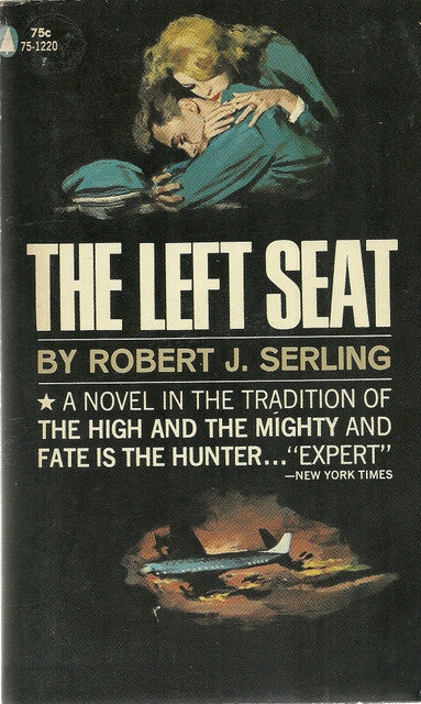 The Left Seat