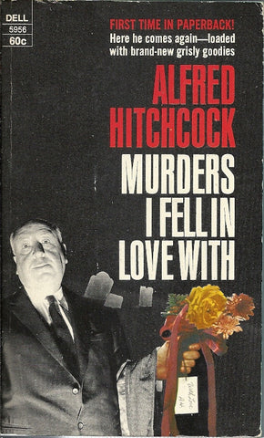 Alfred Hitchcock Murders I Fell In Love With