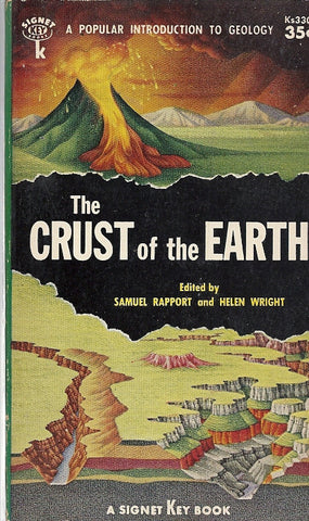 The Crust of the World