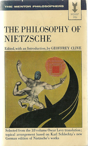 The Philosophy of Nietzshe