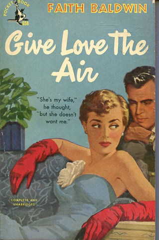 Give Love the Air