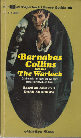 Barnabas Collins versus The Warlock