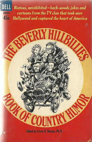 The Beverly Hillbillies Book of Country Humor