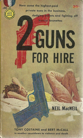 2 Guns for Hire
