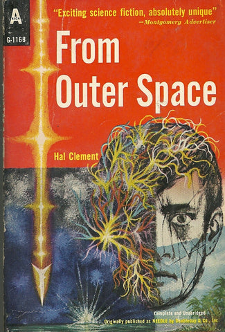 From Outer Space