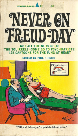 Never on Freud-Day