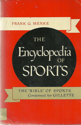 The Encyclopedia of Sports