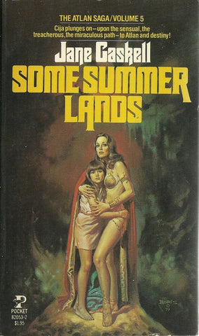 Some Summer Lands