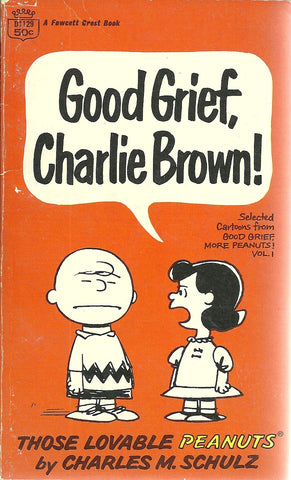 Good Grief, Charlie Brown!
