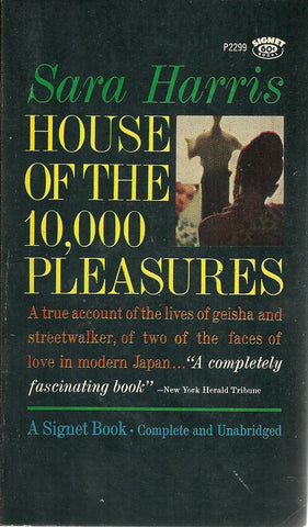 House of the 10,000 Pleasures