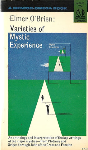 Varieties of Mystic Experience