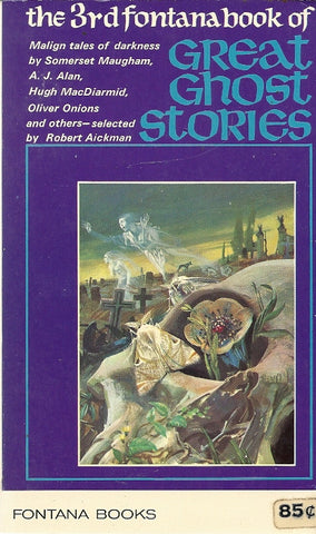 The 3rd Fontana Book of Great Ghost Stories