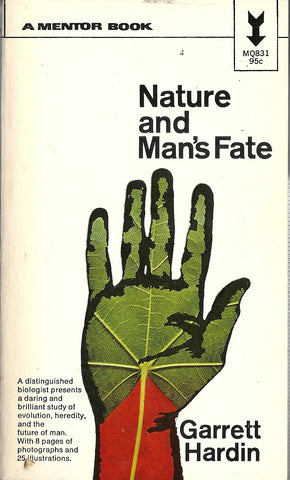 Nature and Man's Fate