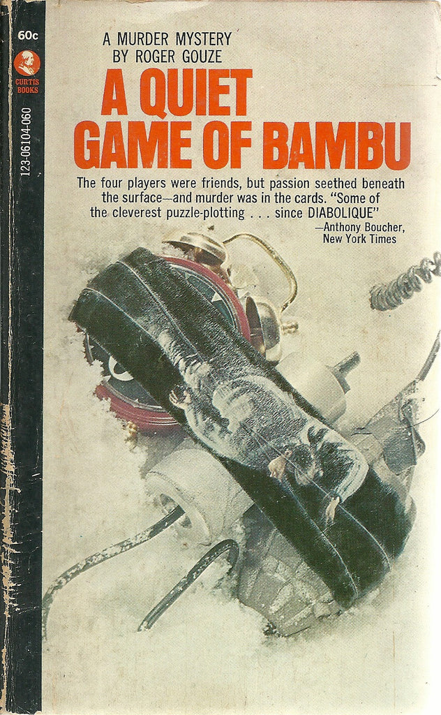 A Quiet Game of Bambu
