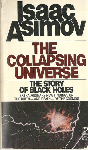 The Collapsing Universe