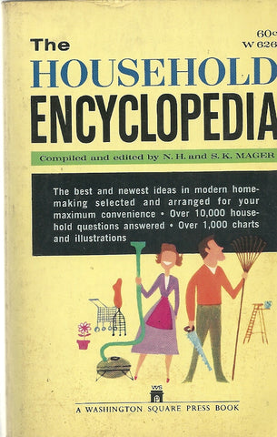 The Household Encyclopedia