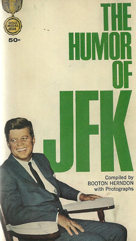 The Humor of JFK