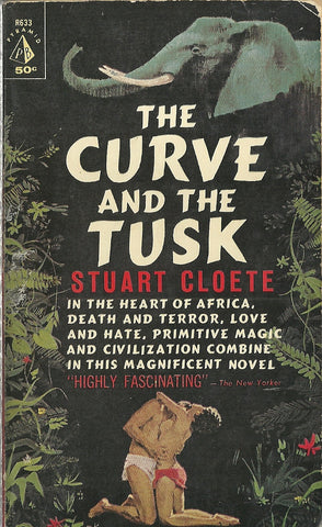 The Curve of the Tusk