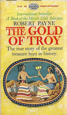 The Gold of Troy