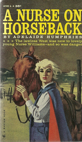 A Nurse on Horseback