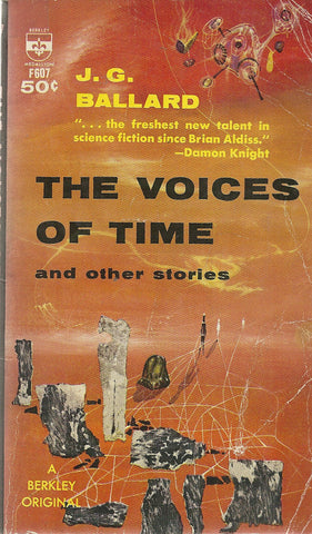 The Voices of Time