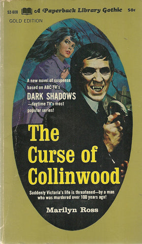 Dark Shadows 5 The Curse of Collinwood