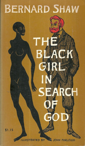 The Black Girl In Search of God