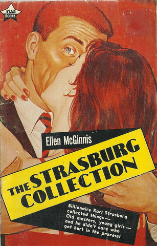 The Strasburg Collection