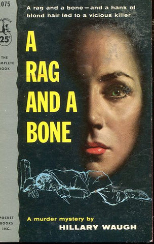 A Rag and a Bone