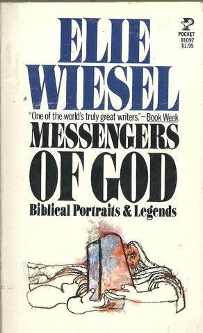 Messengers of God Biblical Portraits & Legends