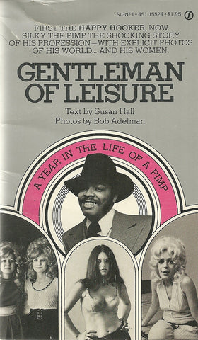 Gentleman of Leisure