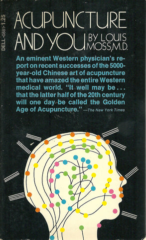 Acupunture and You