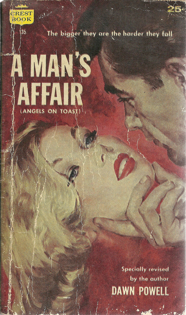 A Man's Affair
