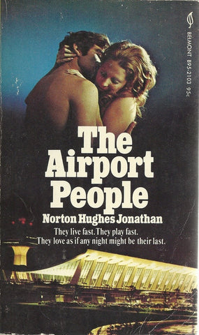 The Airport People