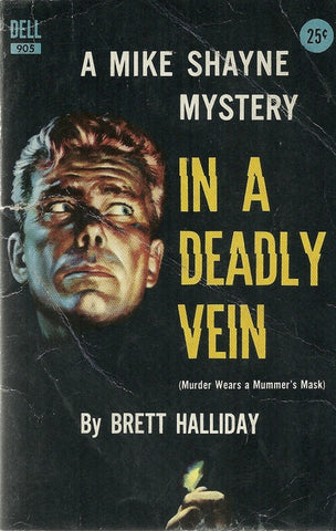 In A Deadly Vein A Mike Shayne Mystery