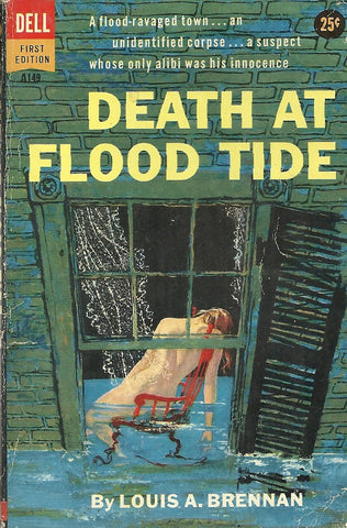 Death at Flood Tide