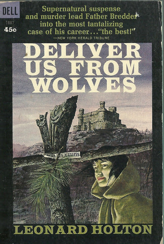 Deliver Us From Wolves