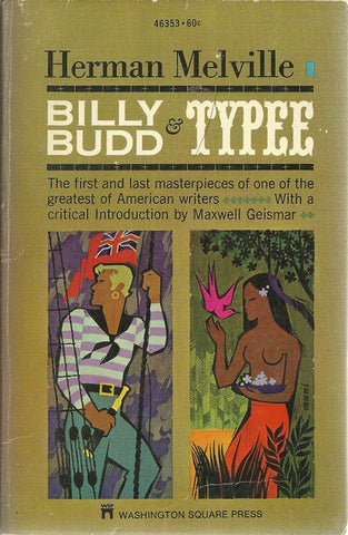 Billy Budd and Typee