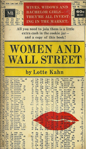 Women and Wall Street