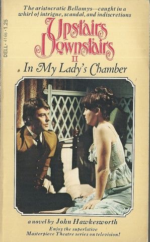 Upstairs Downstairs II In My Lady's Chamber