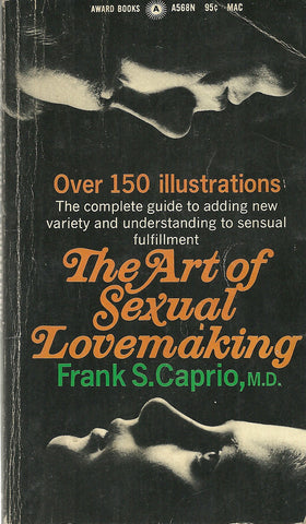 The Art of Sexual Lovemaking