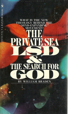 The Private Sea LSD & The Search for God