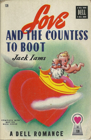 Love and the Countess to Boot