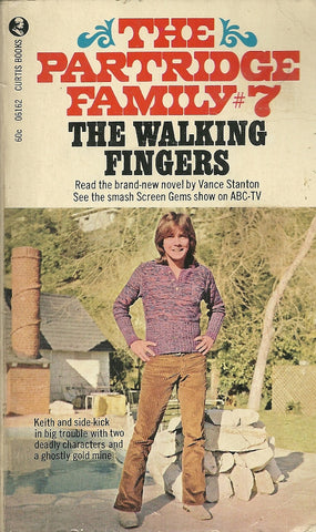 The Partridge Family #7 The Walking Fingers