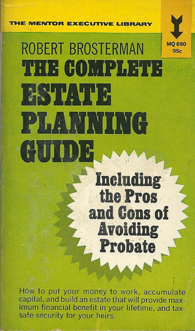 The Complete Estate Planning Guide