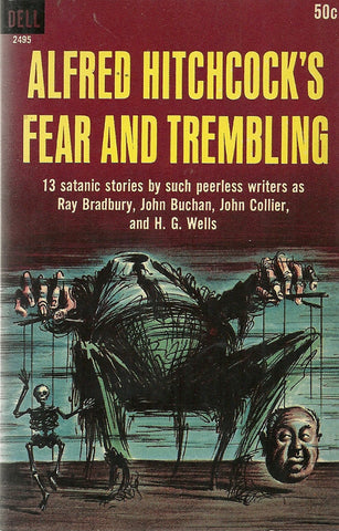 Alfred Hitchcock's Fear and Trembling